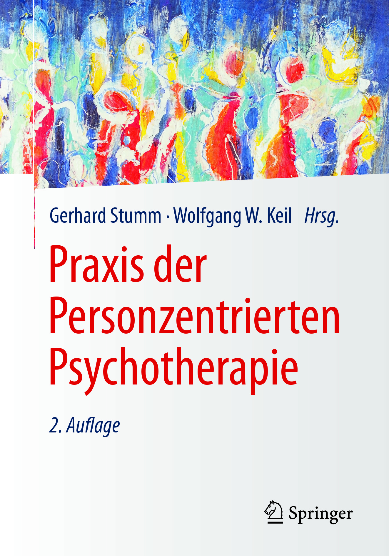 Keil, Wolfgang W. - Praxis der Personzentrierten Psychotherapie, ebook