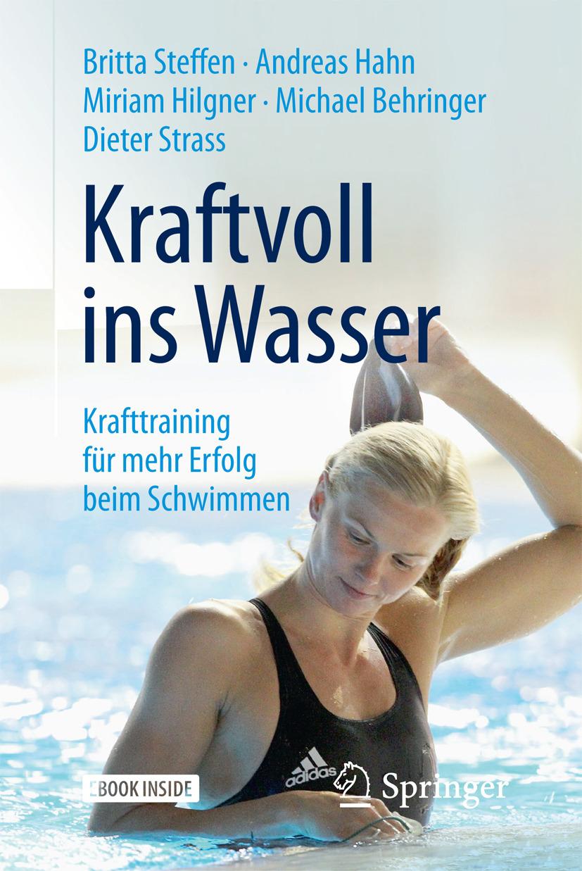 Behringer, Michael - Kraftvoll ins Wasser, ebook