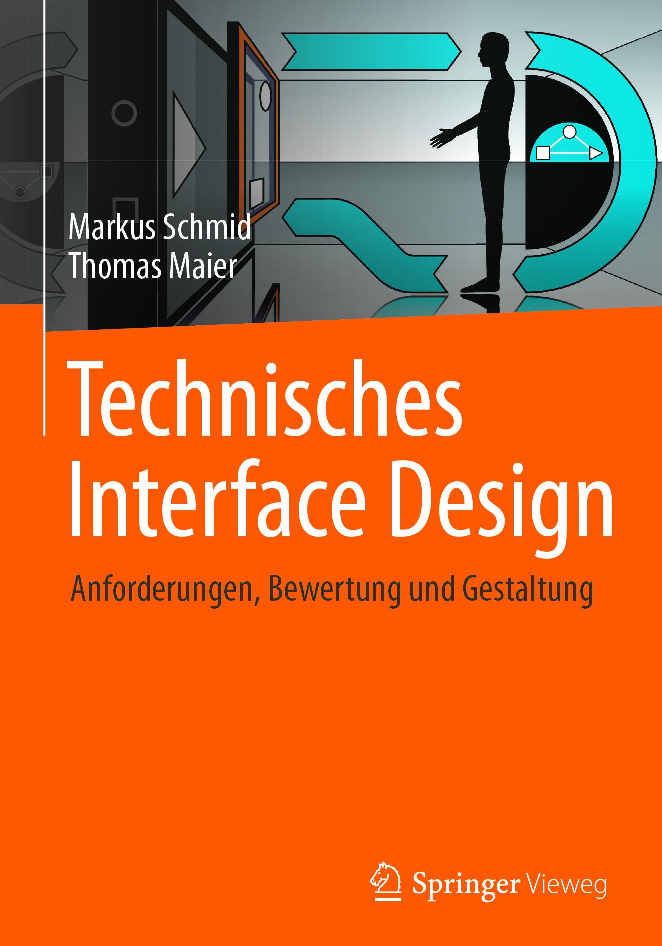 Maier, Thomas - Technisches Interface Design, ebook