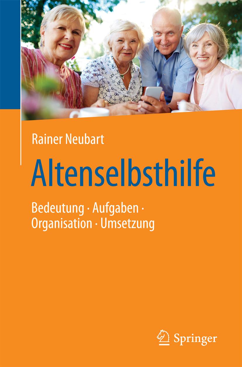 Neubart, Rainer - Altenselbsthilfe, ebook