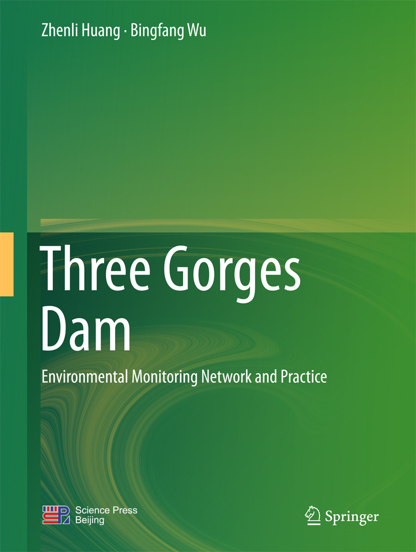 Huang, Zhenli - Three Gorges Dam, ebook