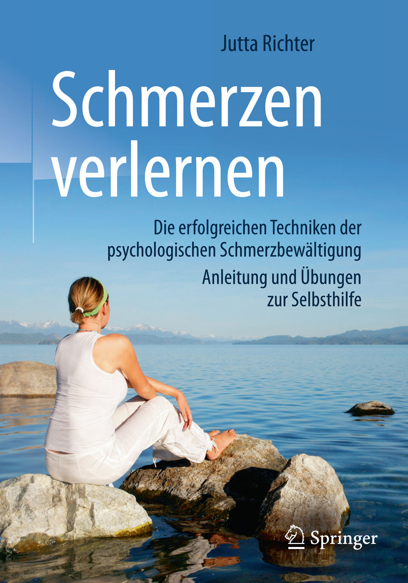 Richter, Jutta - Schmerzen verlernen, ebook