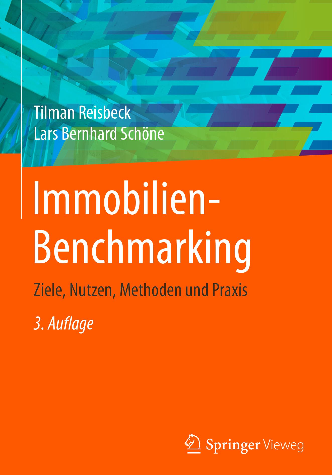 Reisbeck, Tilman - Immobilien-Benchmarking, ebook