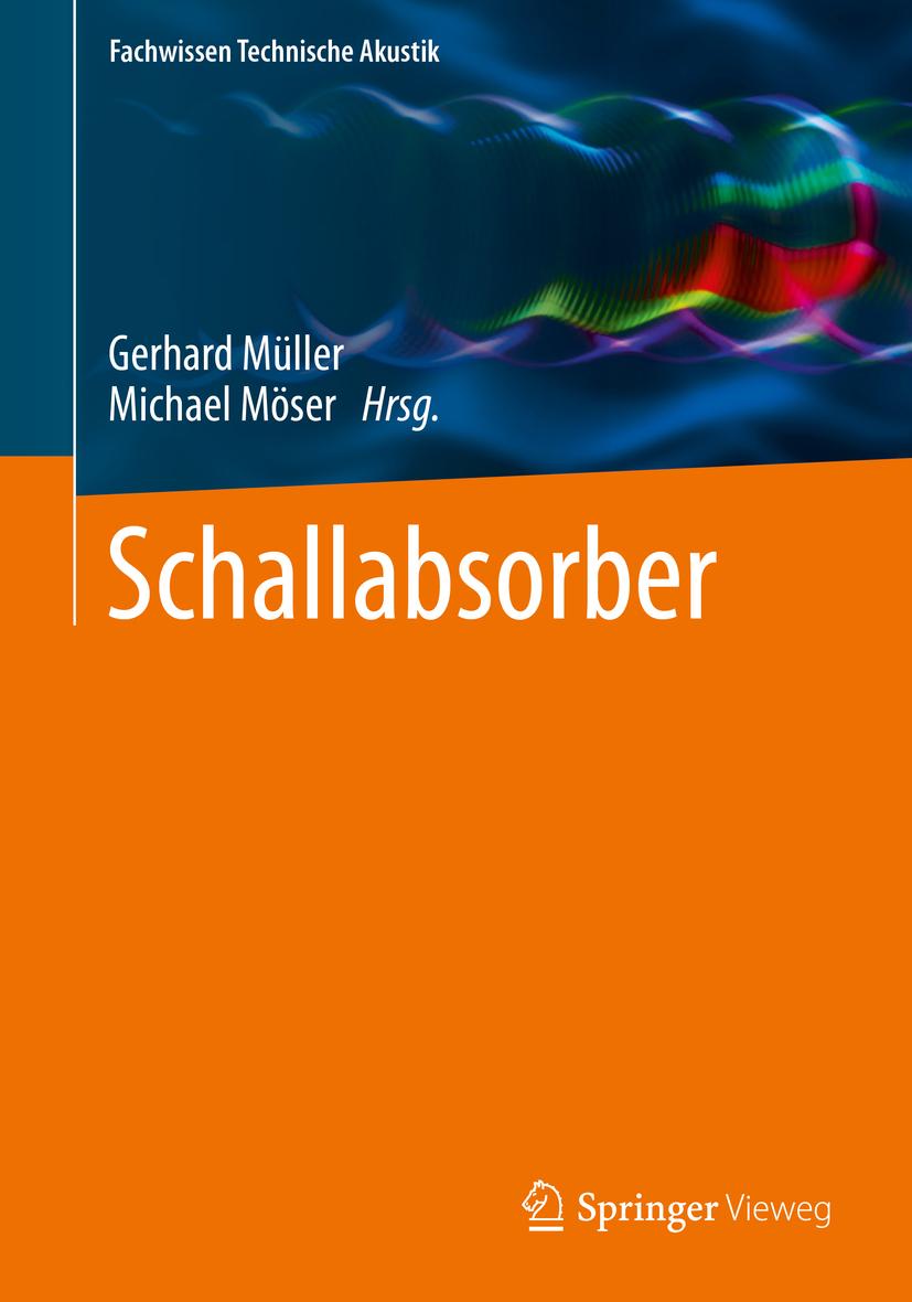 Möser, Michael - Schallabsorber, ebook