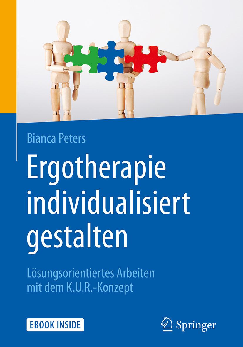 Peters, Bianca - Ergotherapie individualisiert gestalten, ebook