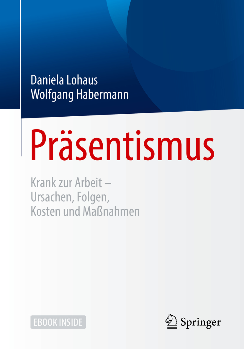 Habermann, Wolfgang - Präsentismus, ebook