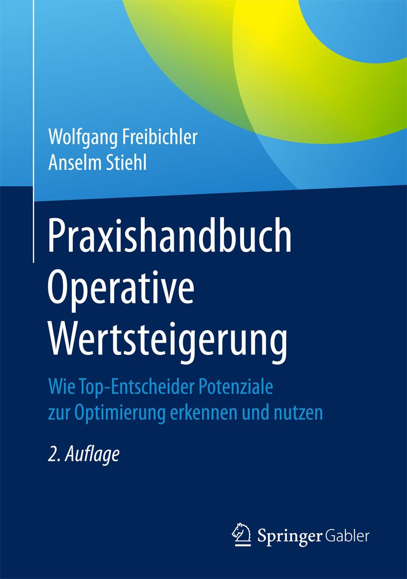 Freibichler, Wolfgang - Praxishandbuch Operative Wertsteigerung, ebook