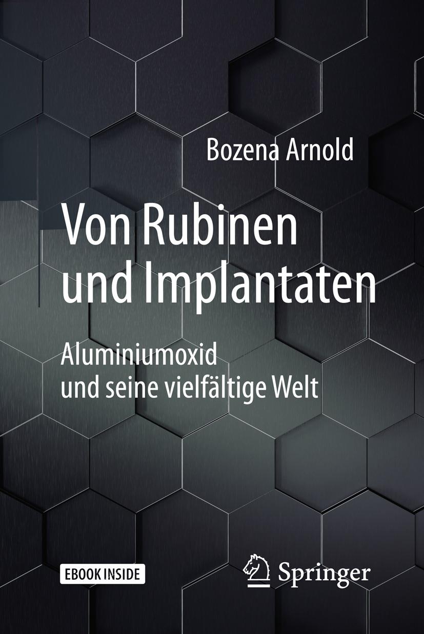 Arnold, Bozena - Von Rubinen und Implantaten, ebook