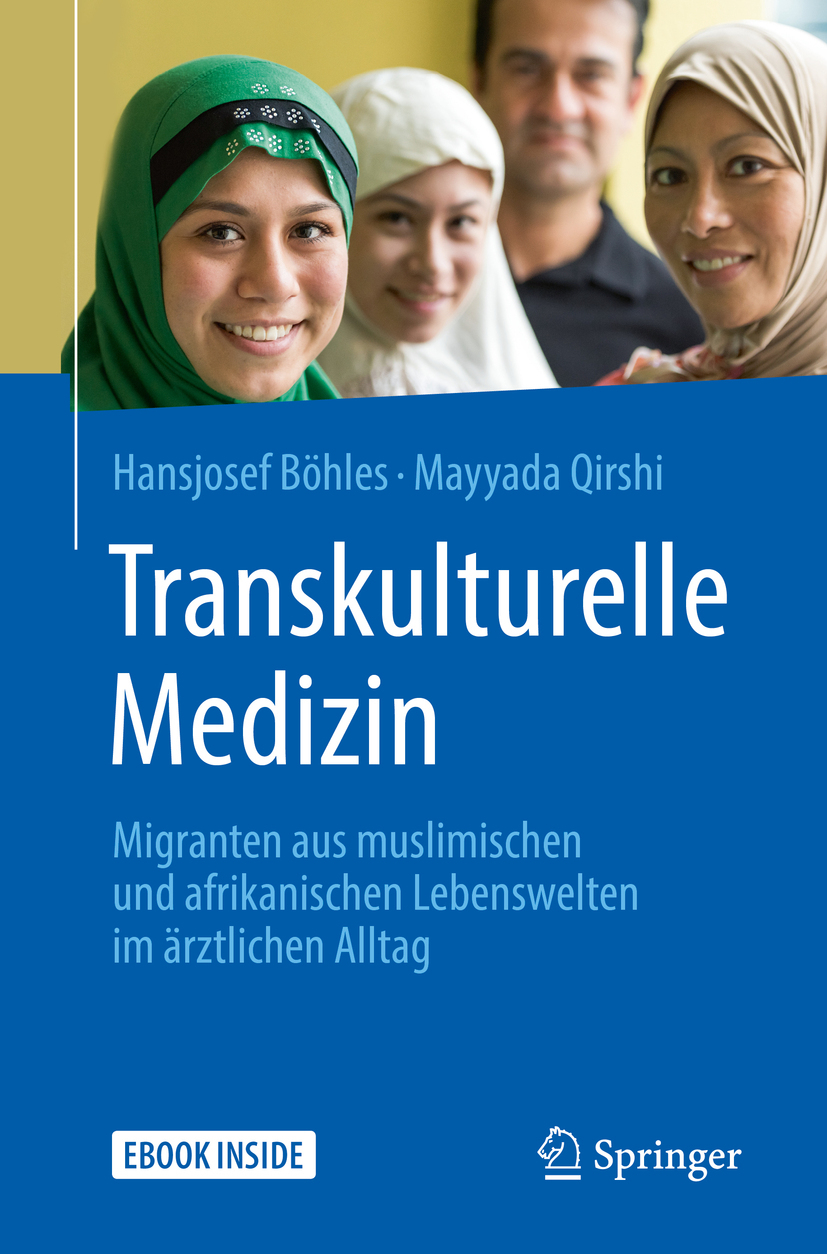 Böhles, Hansjosef - Transkulturelle Medizin, e-bok
