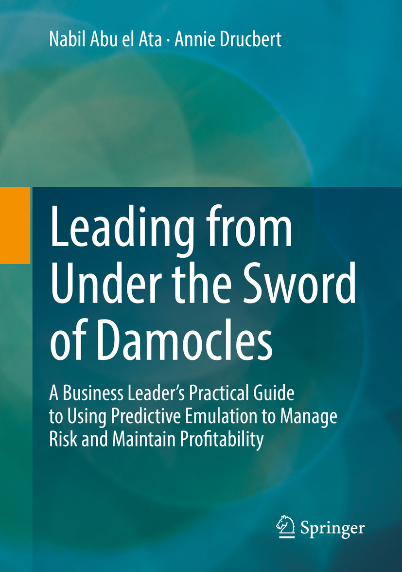Ata, Nabil Abu el - Leading from Under the Sword of Damocles, ebook