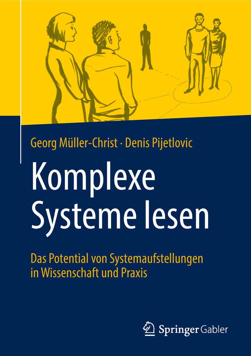 Müller-Christ, Georg - Komplexe Systeme lesen, ebook