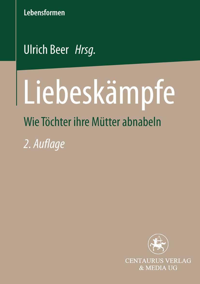 Stemmer-Beer, Roswitha - Liebeskämpfe, ebook