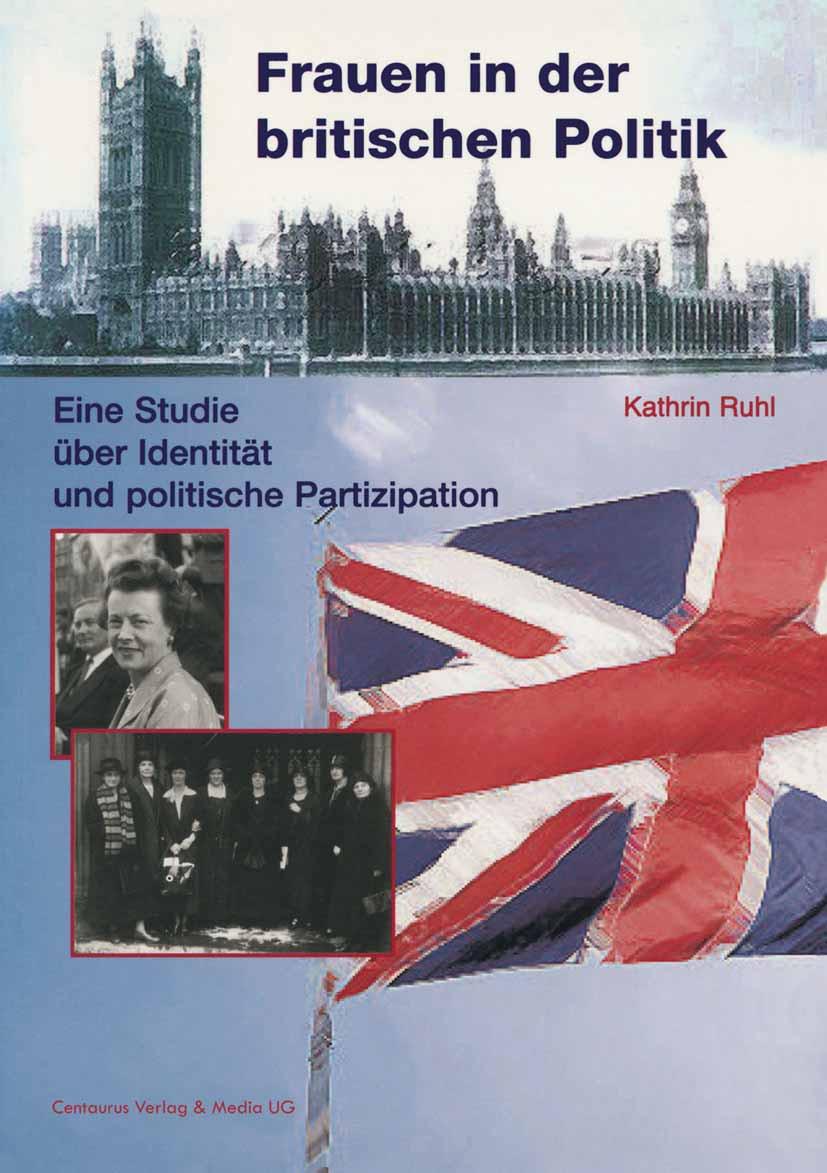 Ruhl, Kathrin - Frauen in der britischen Politik, ebook