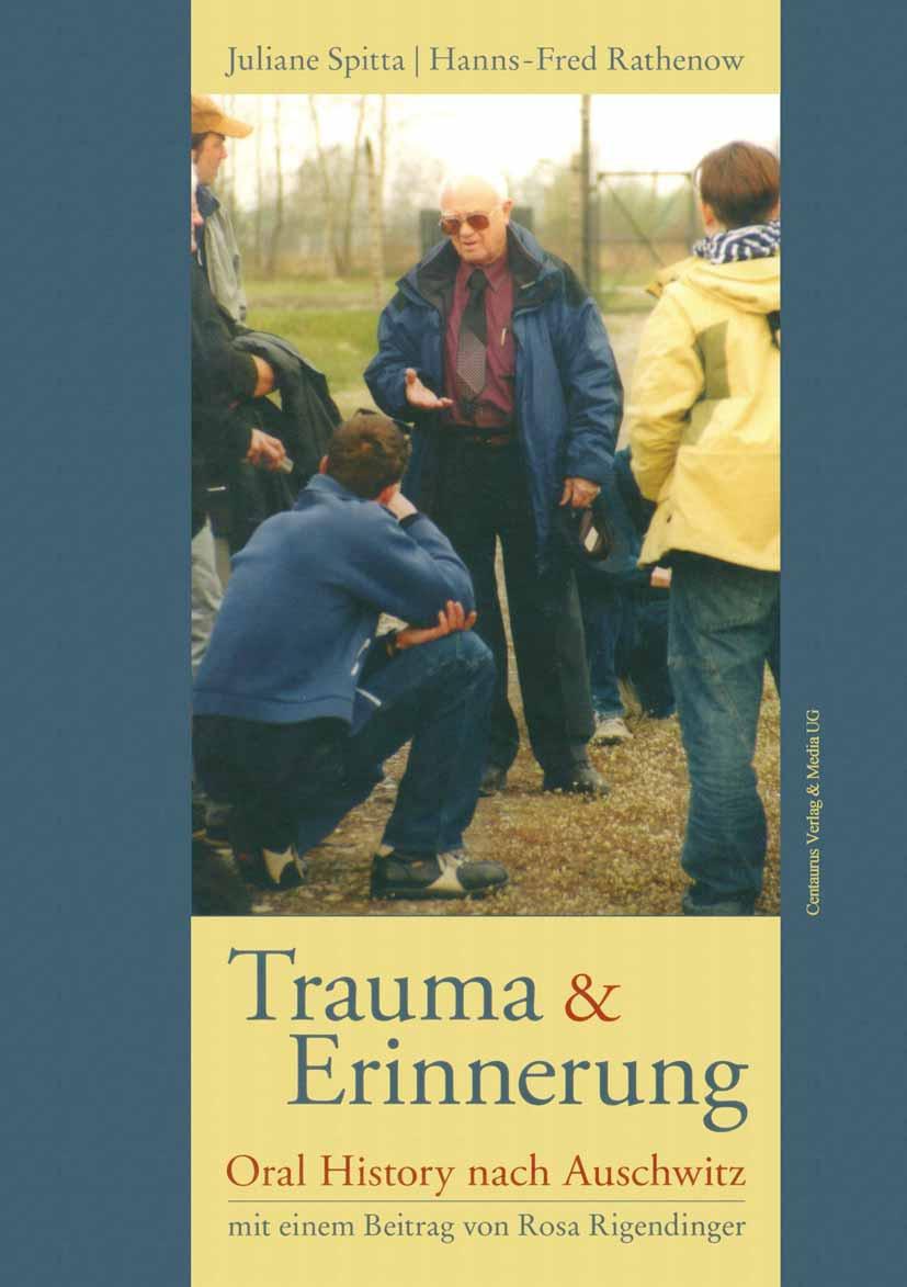 Rathenow, Hanns-Fred - Trauma und Erinnerung, ebook