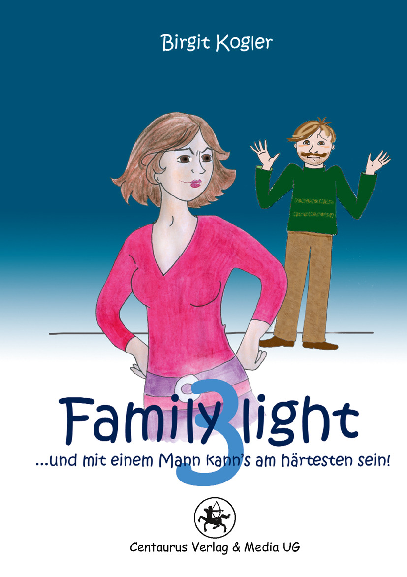 Kogler, Birgit - Family light…, ebook