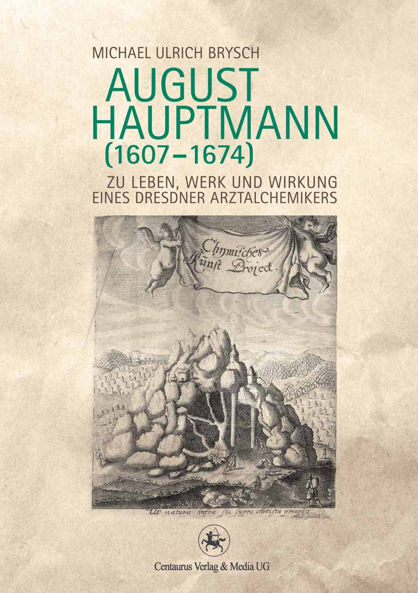 Brysch, Michael Ulrich - August Hauptmann (1607–1674), ebook