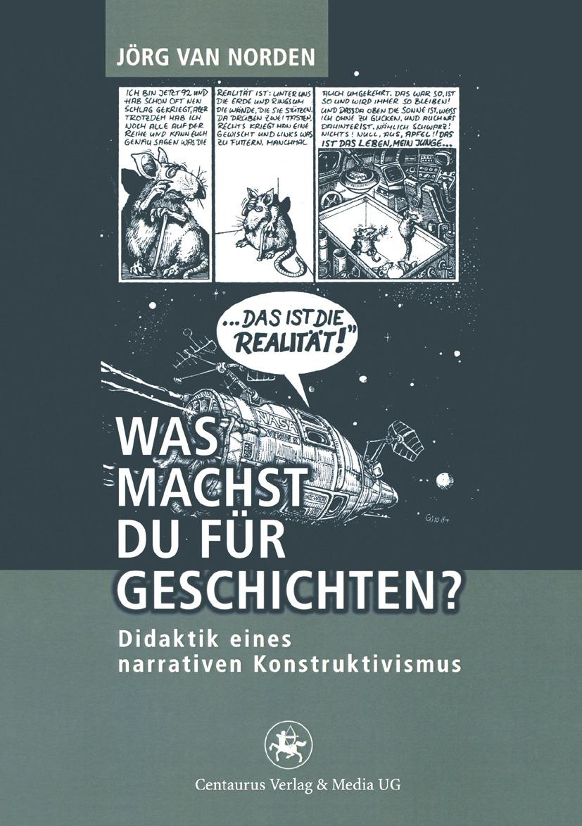 Norden, Jörg - Was machst Du für Geschichten?, ebook
