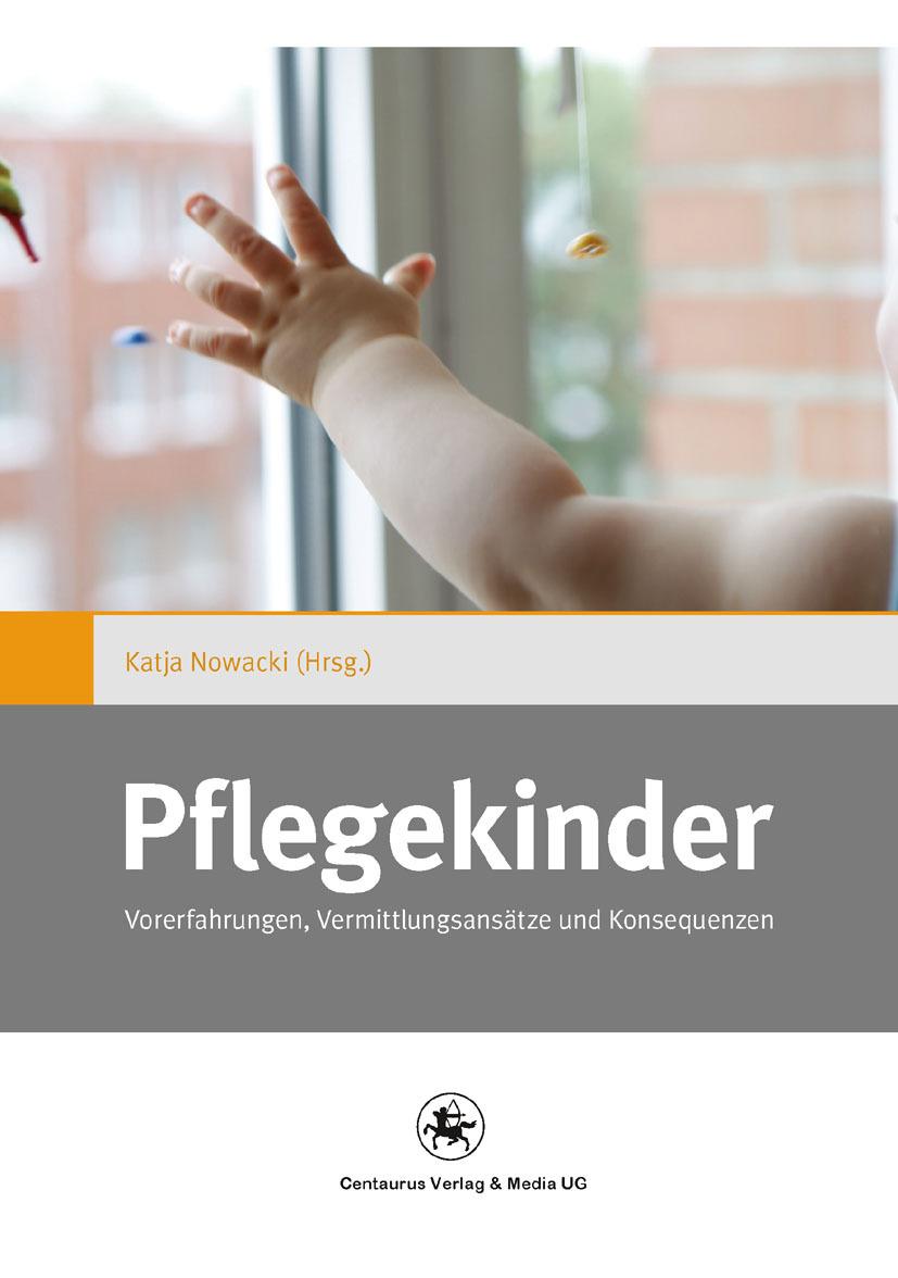 Nowacki, Katja - Pflegekinder, ebook