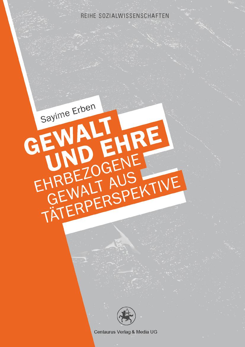 Erben, Sayime - Gewalt und Ehre, ebook