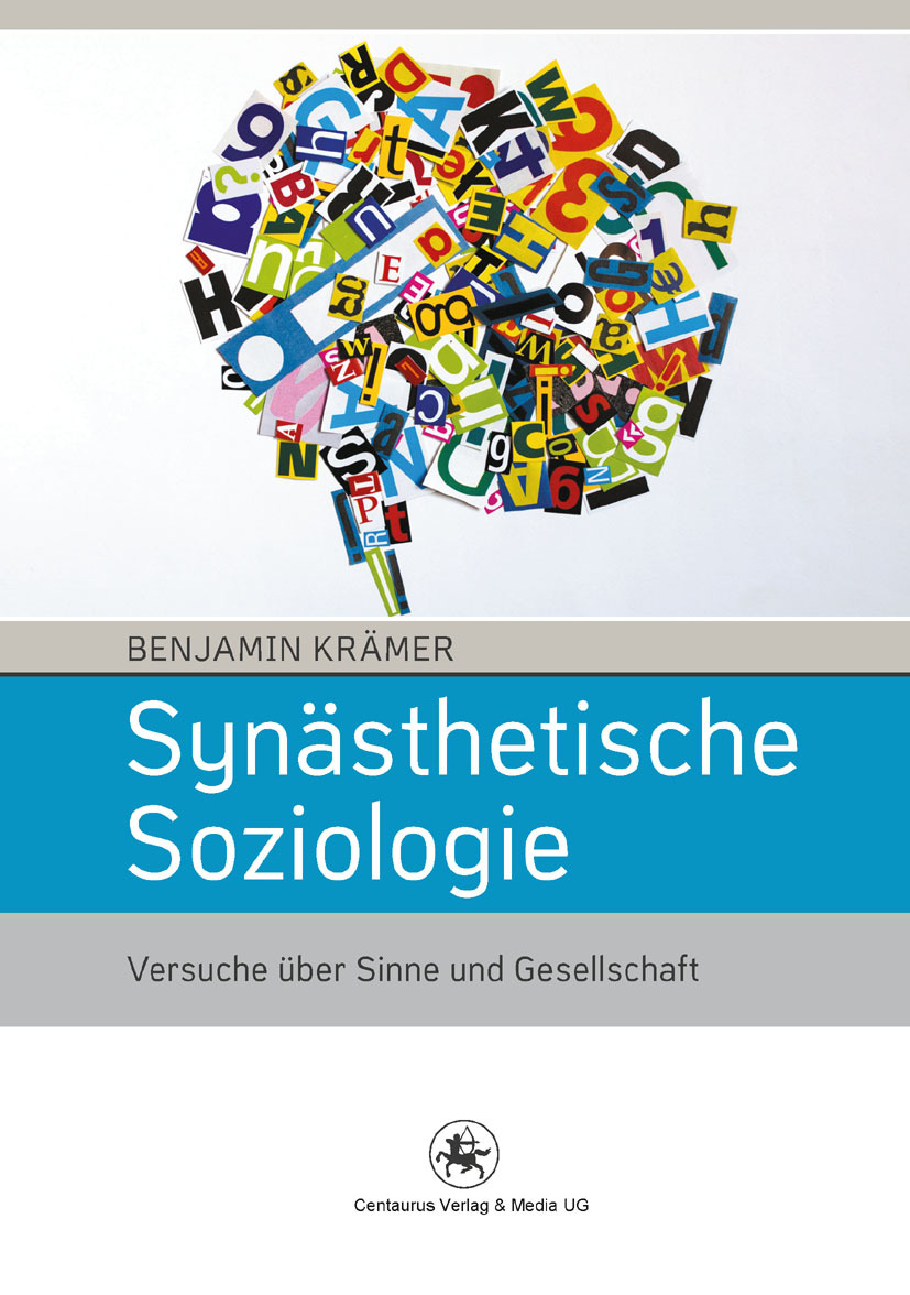 Krämer, Benjamin - Synästhetische Soziologie, ebook