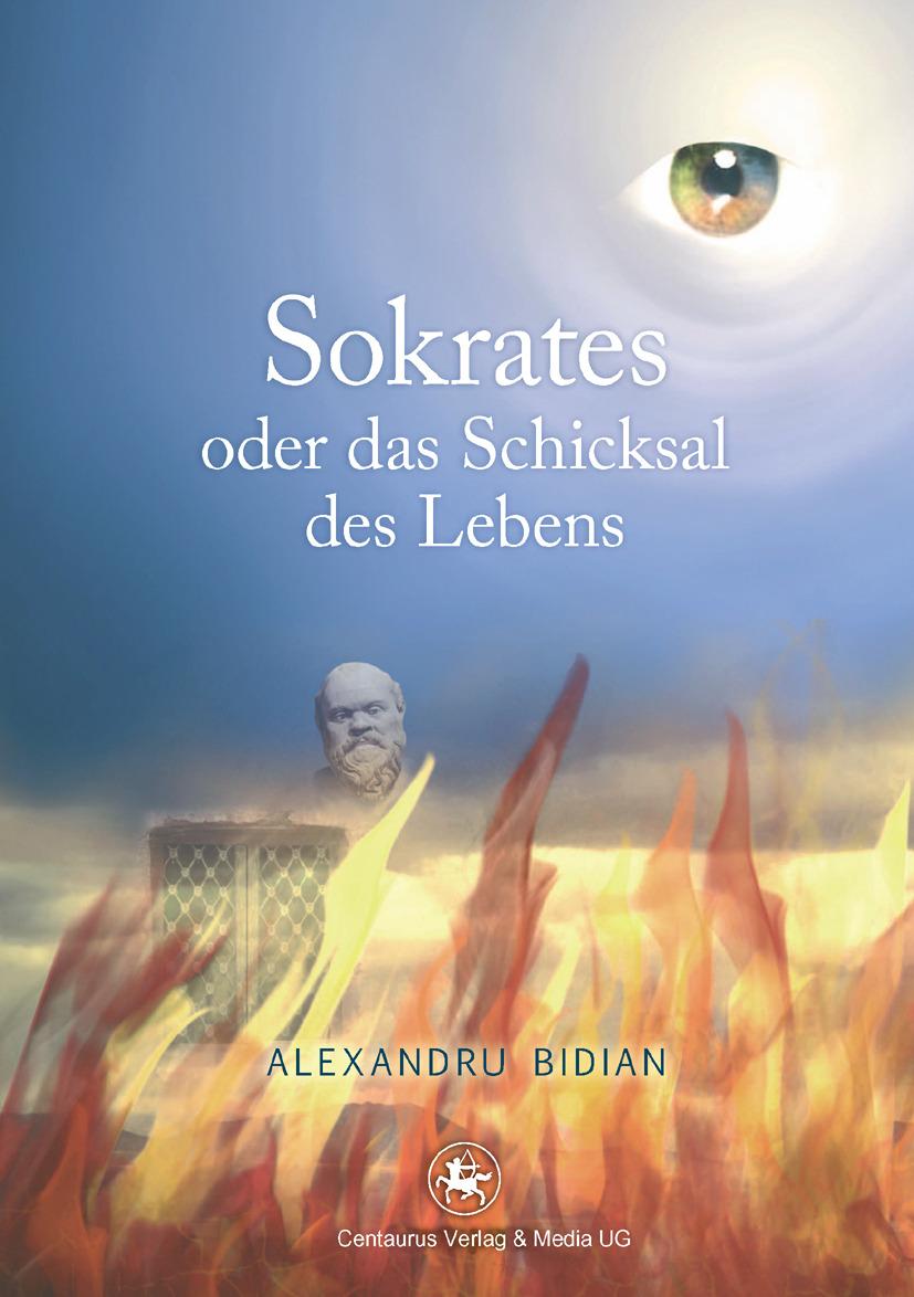 Bidian, Alexandru - Sokrates oder das Schicksal des Lebens, ebook