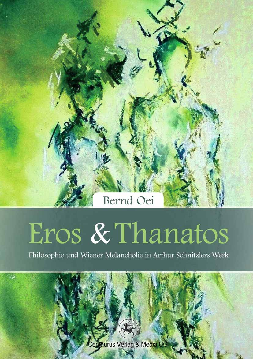 Oei, Bernd - Eros & Thanatos, ebook