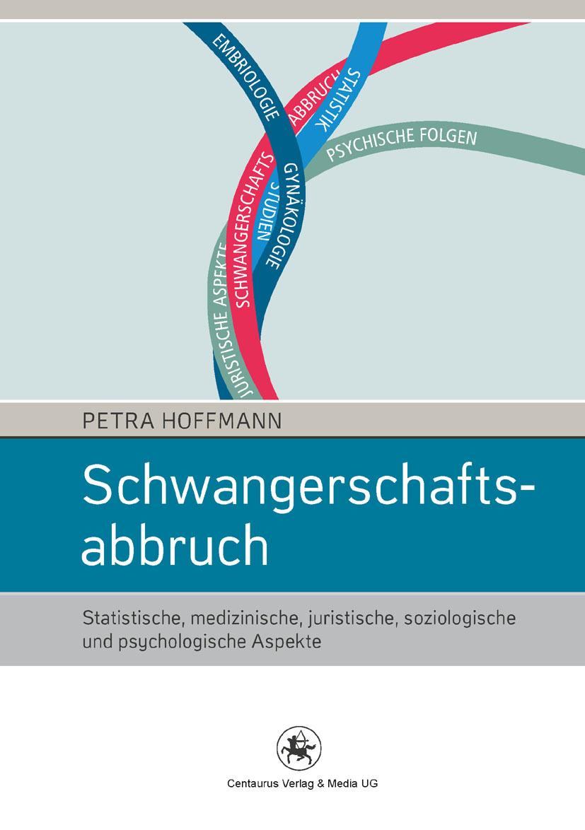 Hoffmann, Petra - Schwangerschaftsabbruch, ebook
