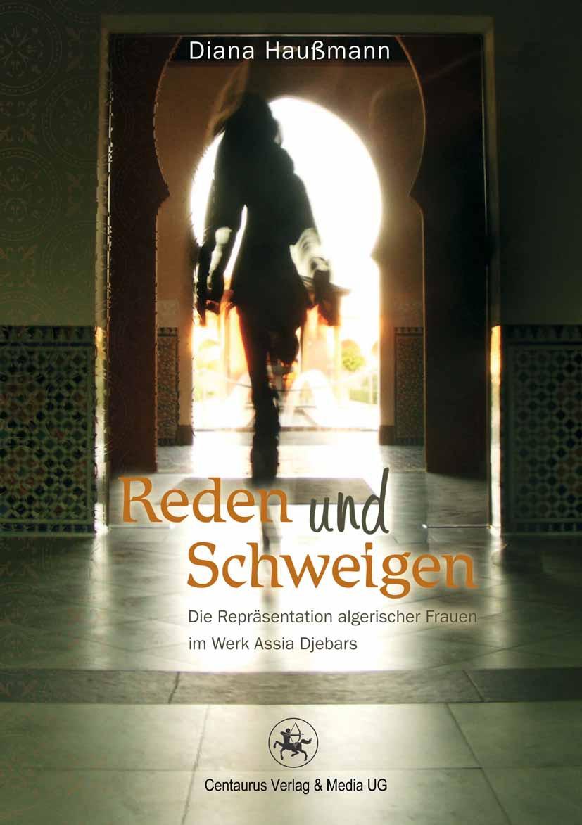Haußmann, Diana - Reden und Schweigen, ebook