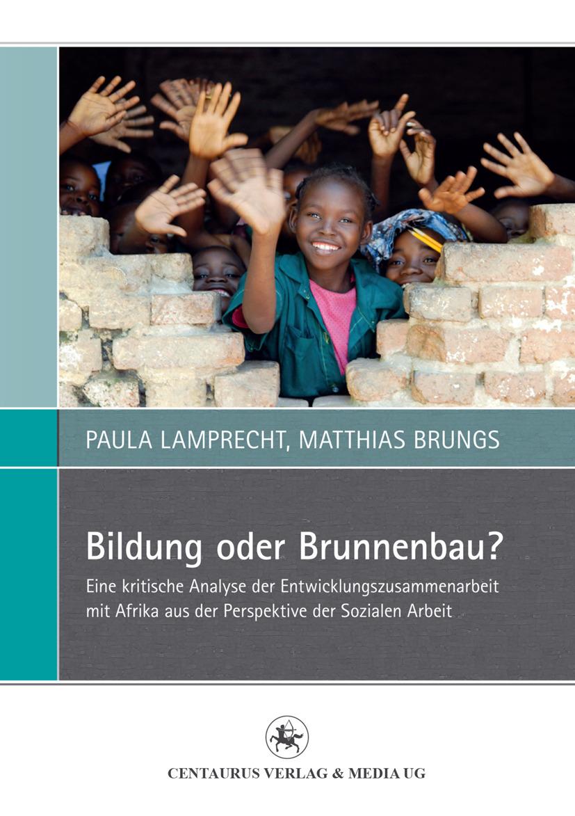 Brungs, Matthias - Bildung oder Brunnenbau?, ebook