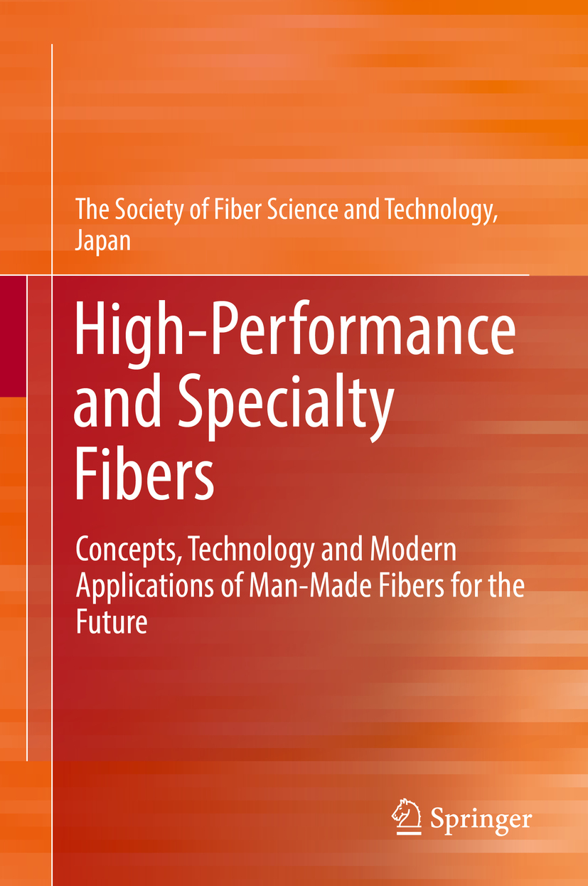 Techno, Japan The Society of Fiber Science and - High-Performance and Specialty Fibers, ebook