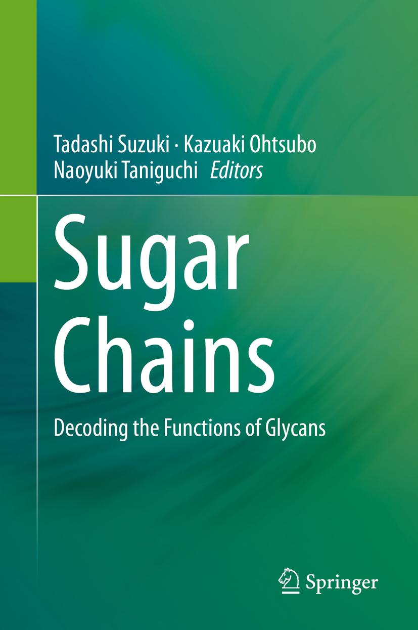 Ohtsubo, Kazuaki - Sugar Chains, ebook