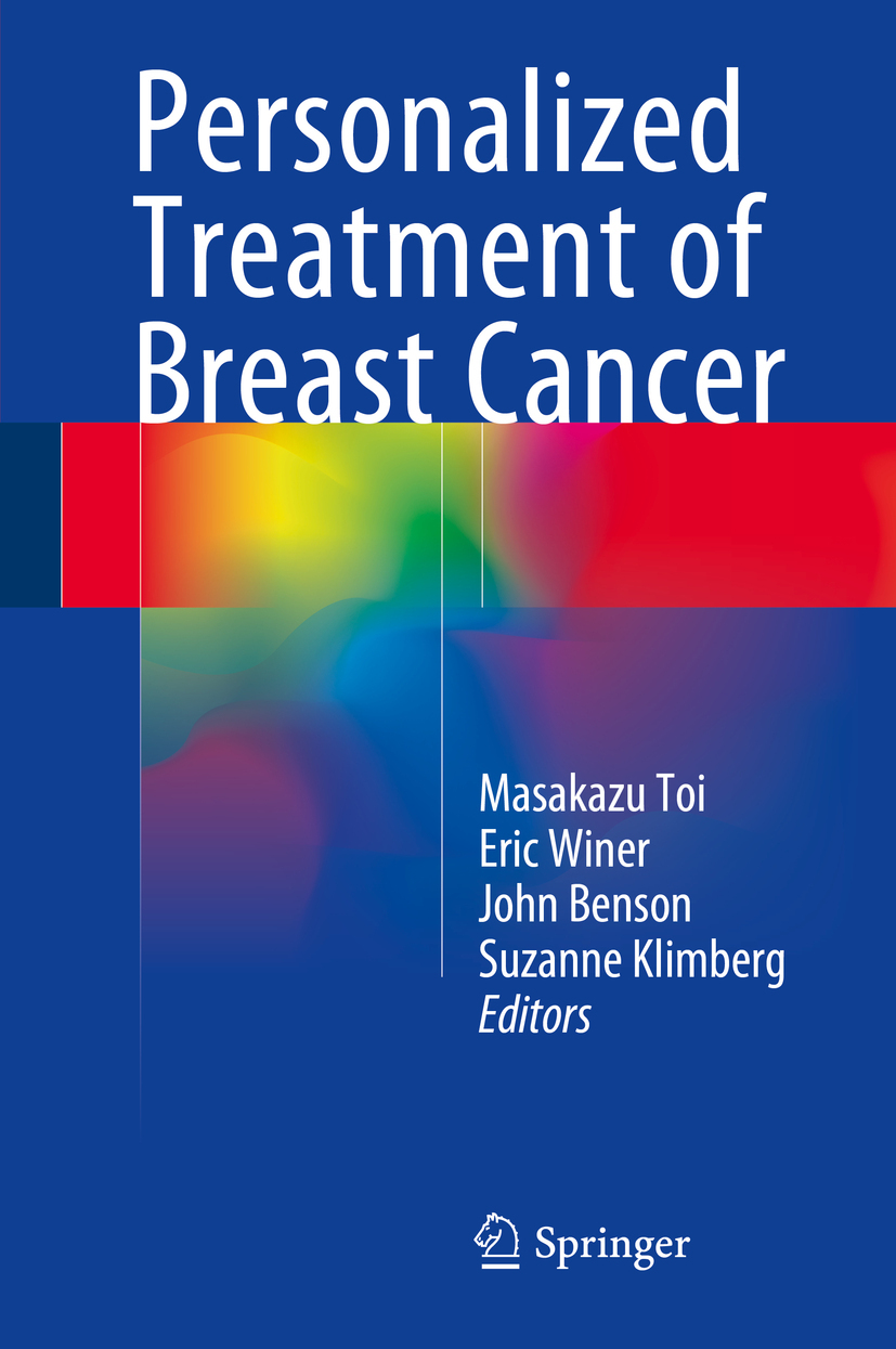 Benson, John - Personalized Treatment of Breast Cancer, ebook