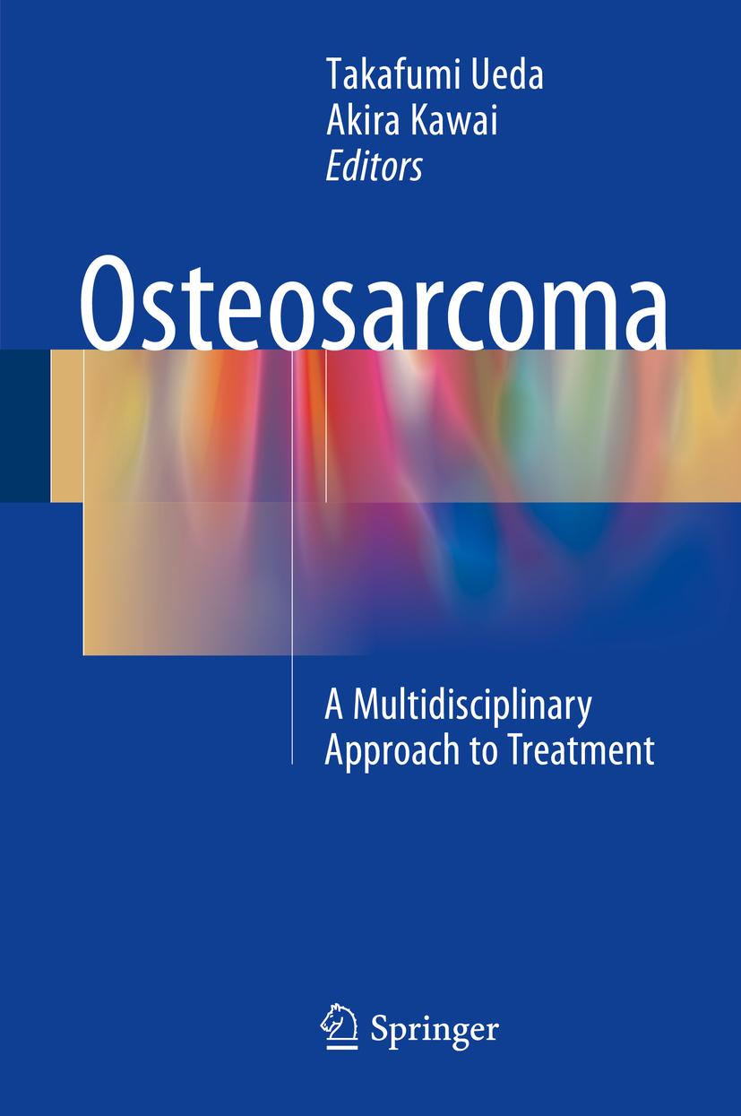 Kawai, Akira - Osteosarcoma, ebook