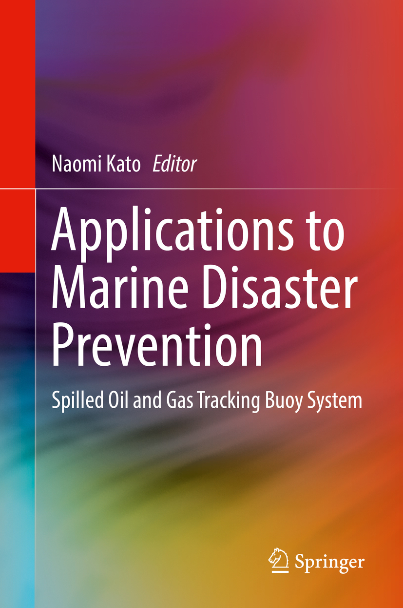 Kato, Naomi - Applications to Marine Disaster Prevention, ebook