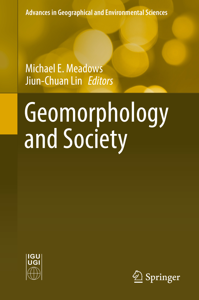 Lin, Jiun-Chuan - Geomorphology and Society, ebook