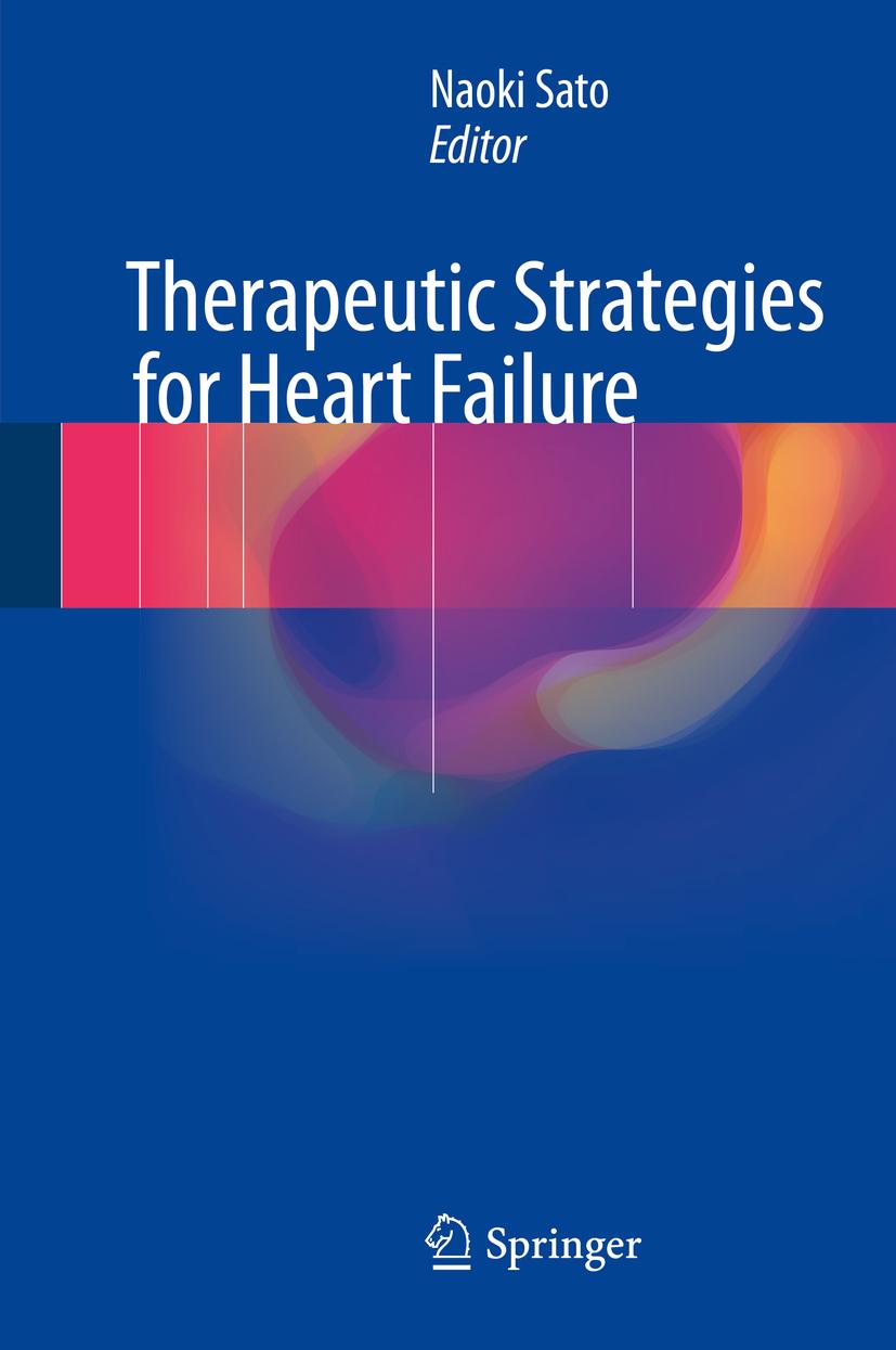 Sato, Naoki - Therapeutic Strategies for Heart Failure, ebook