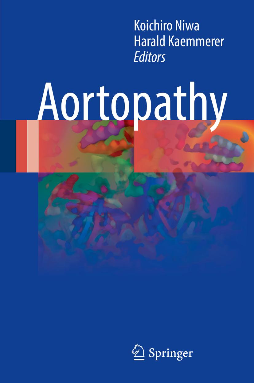 Kaemmerer, Harald - Aortopathy, ebook