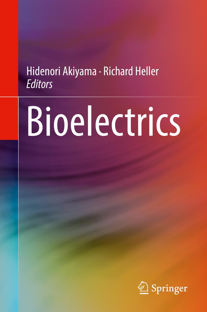 Akiyama, Hidenori - Bioelectrics, ebook