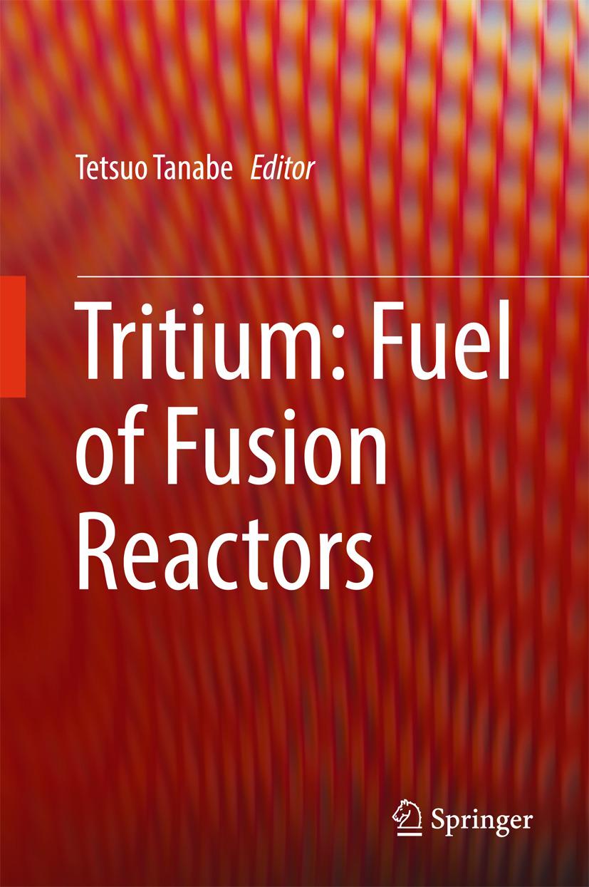 Tanabe, Tetsuo - Tritium: Fuel of Fusion Reactors, ebook