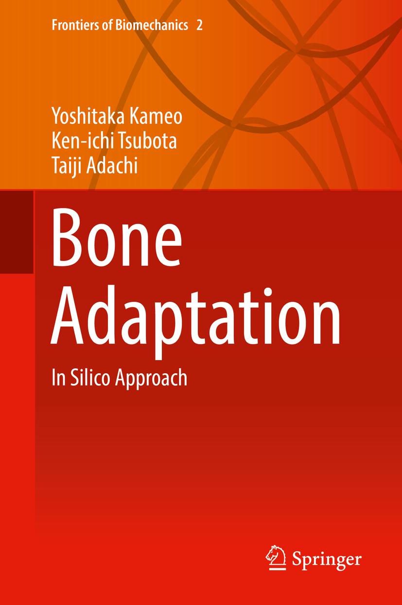 Adachi, Taiji - Bone Adaptation, ebook