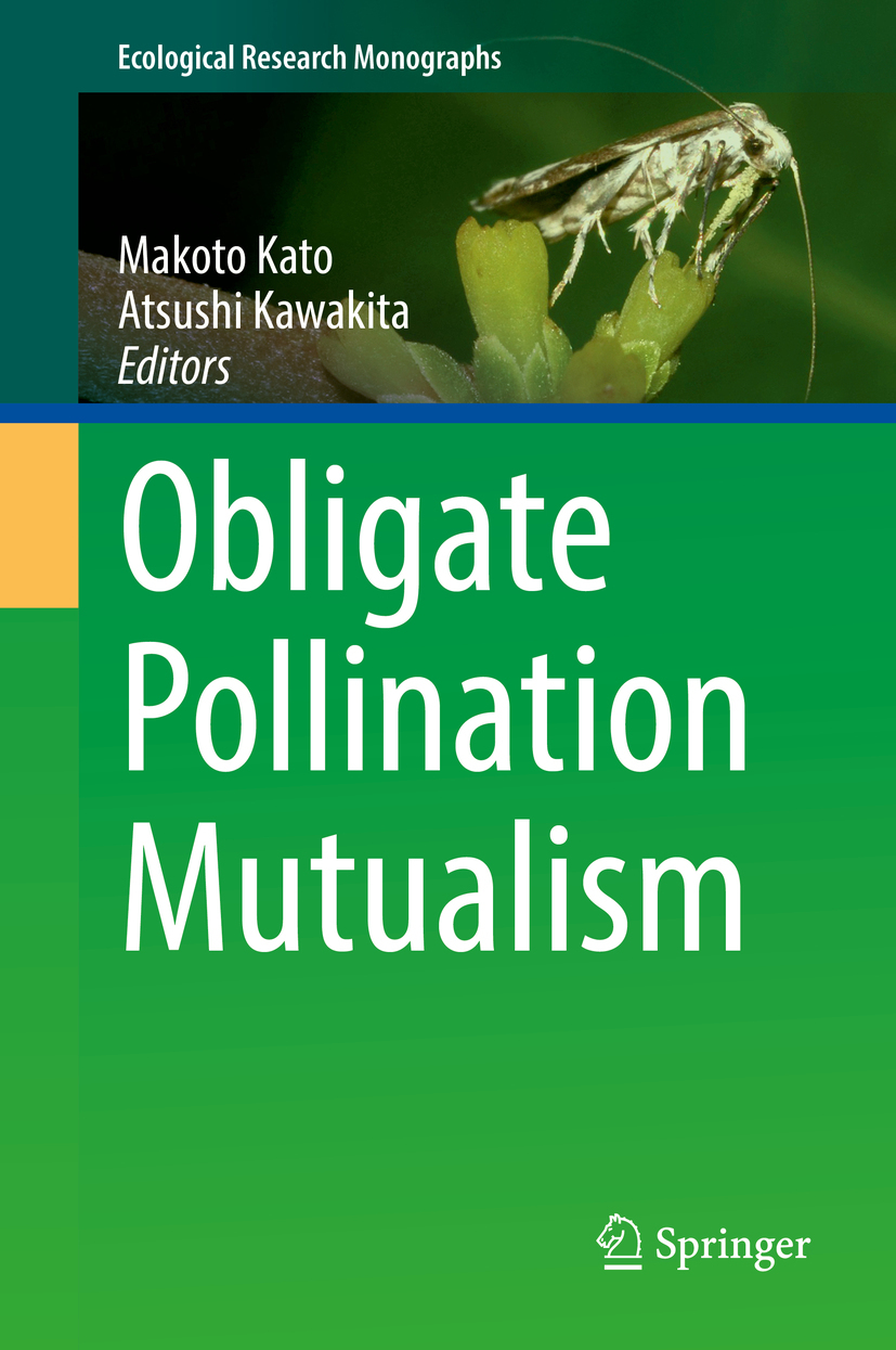 Kato, Makoto - Obligate Pollination Mutualism, ebook