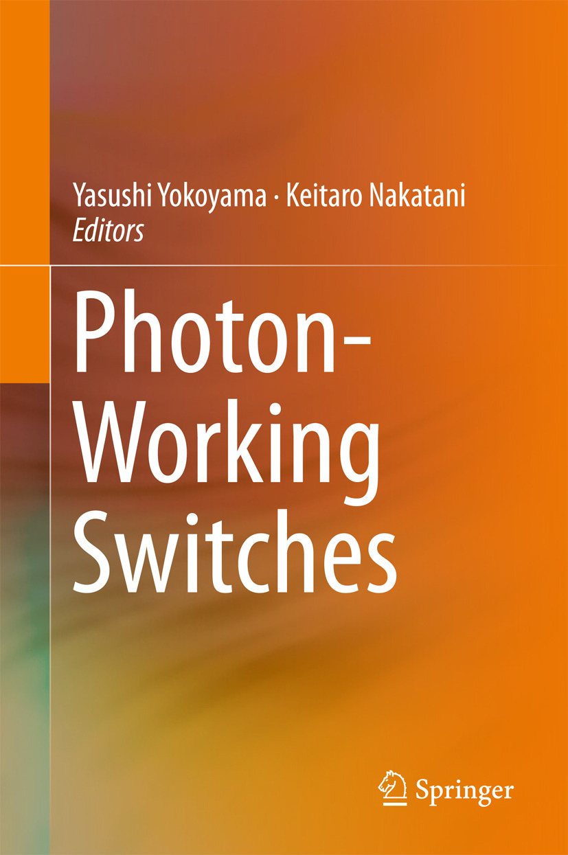 Nakatani, Keitaro - Photon-Working Switches, ebook