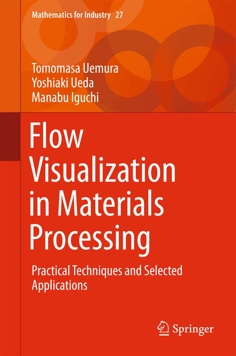 Iguchi, Manabu - Flow Visualization in Materials Processing, ebook