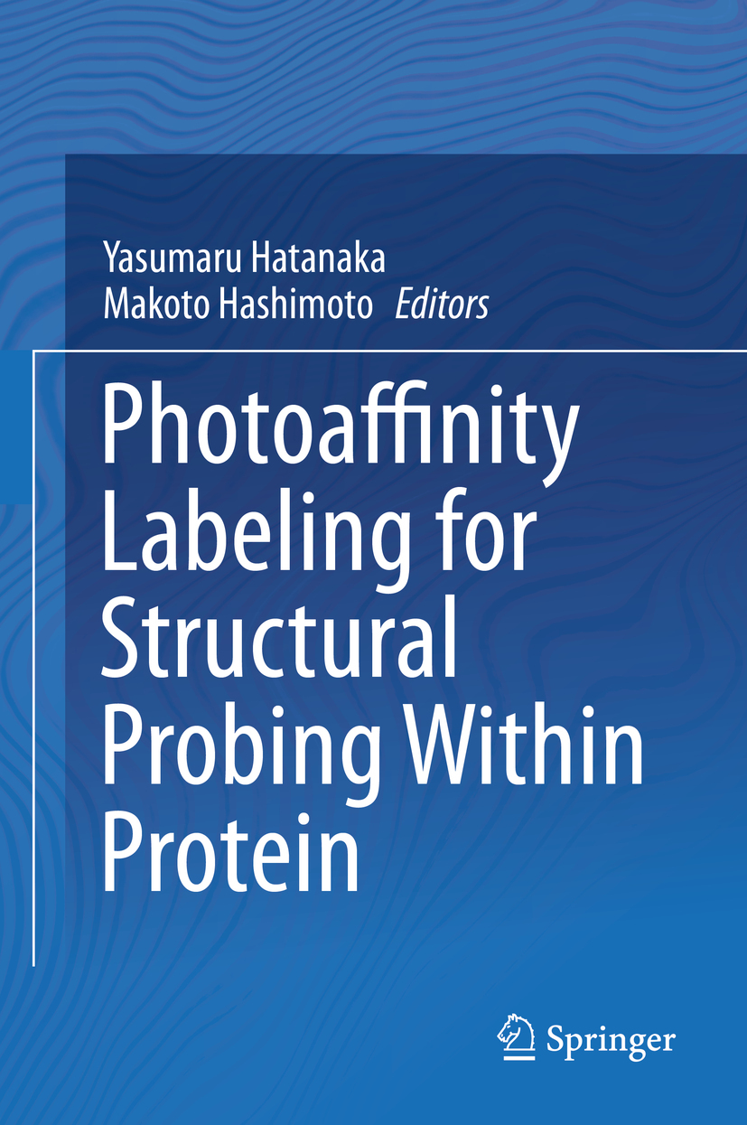 Hashimoto, Makoto - Photoaffinity Labeling for Structural Probing Within Protein, ebook