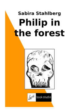 Ståhlberg, Sabira - Philip in the forest, ebook