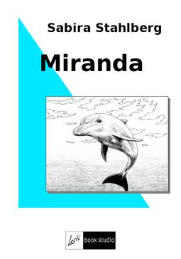 Ståhlberg, Sabira - Miranda, ebook