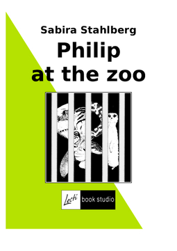 Ståhlberg, Sabira - Philip at the zoo, ebook