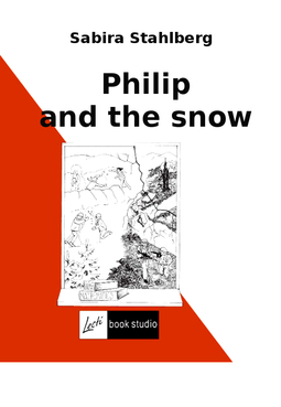 Ståhlberg, Sabira - Philip and the snow, ebook