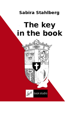 Ståhlberg, Sabira - The key in the book, ebook
