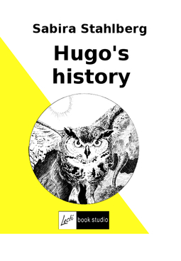 Ståhlberg, Sabira - Hugo's history, ebook